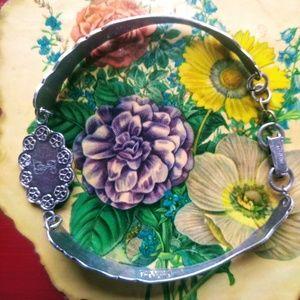Jewelry - Victorian spoon bracelet